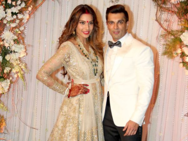 Bipasha Basu and Karan singh Grover wedding