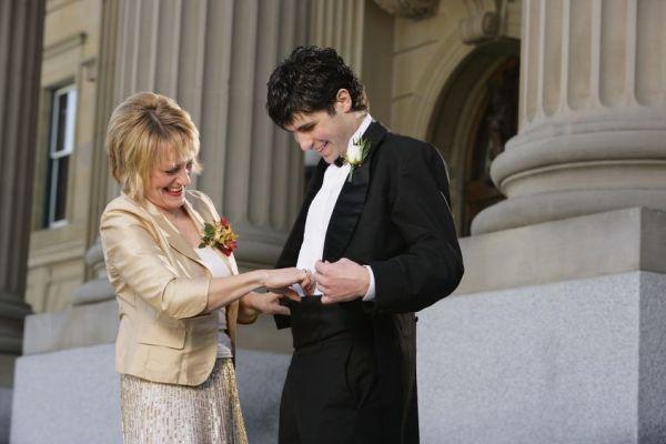 Mother Son Wedding Songs- 123WeddingCards