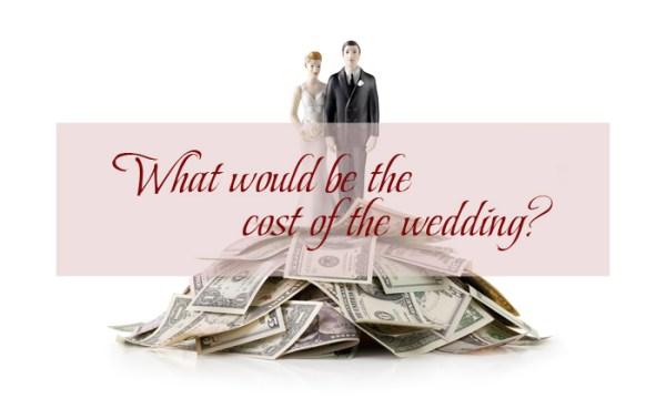 Wedding-Cost