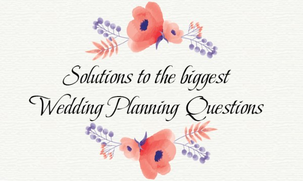 Solutions-to-the-biggest-wedding-planning-questions