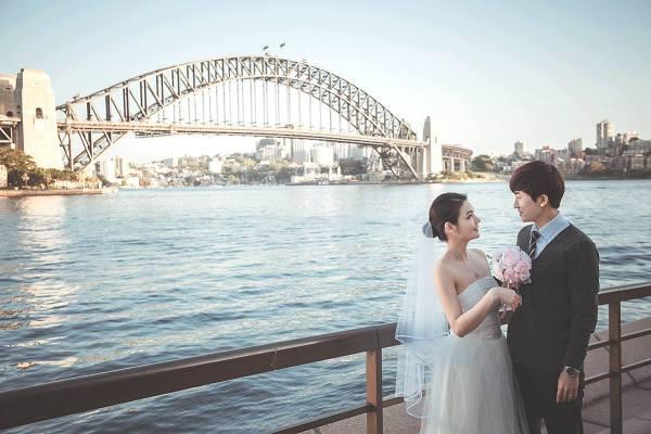 Wedding Traditions in Australia -123WeddingCards