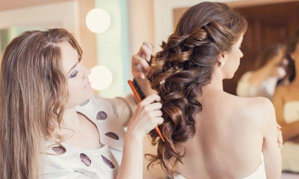 Choose a hair for Bride -123WeddingCards