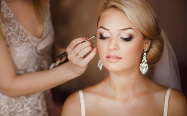 Makeup test -123WeddingCards