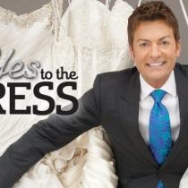 Popular show of TLC channel 'Say Yes to the dress' - 123WeddingCards