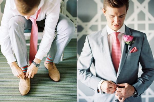 Groom's Socks and other accessories - 123WeddingCards-min
