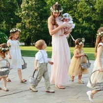 Inviting children to weddings: Here all you need to know