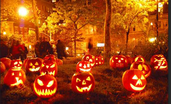 Spooky Halloween Decoration Ideas To Turn Home Into Haunted House