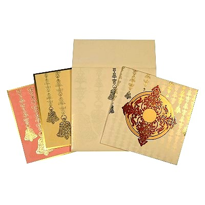 South Indian Wedding Cards Invitations