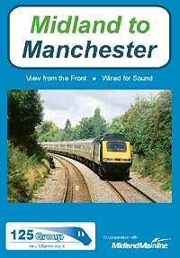 Midland to Manchester DVD