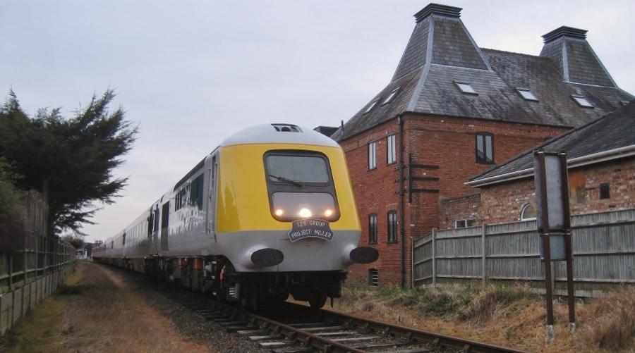 Marvellous Mid-Norfolk!