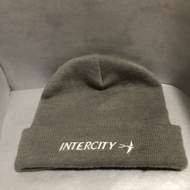 Beanie Hat featuring Swallow Logo