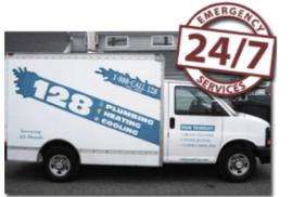 Heating Service In Andover MA