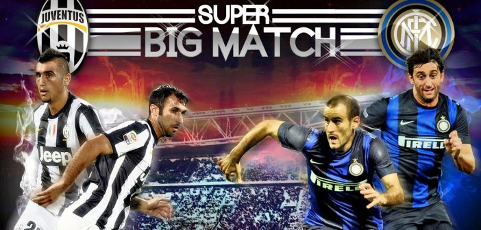 Juventus vs. Inter