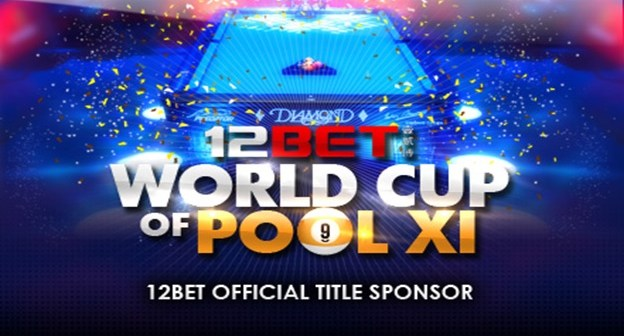 12bet world pool