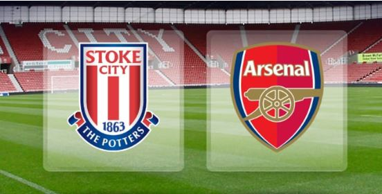2017-2018-Premier-League-Match-Prediction-Stoke-vs-Arsenal