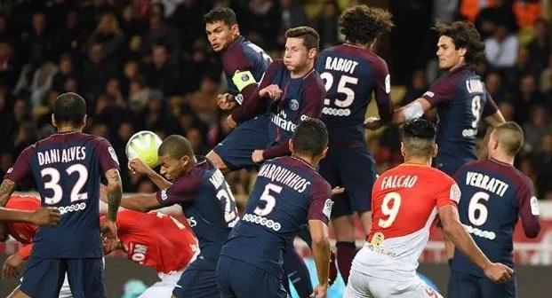 Paris-Saint-Germain-beat-reigning-champs-Monaco-in-La-Liga-2-1