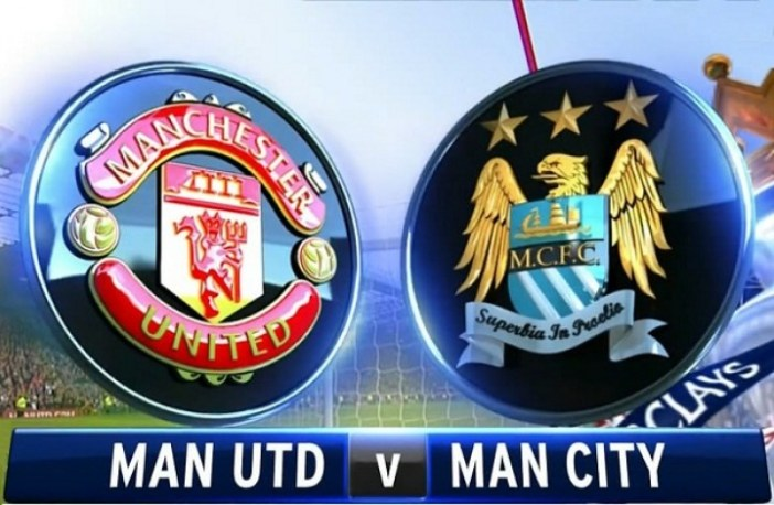 Manchester derby. Source: Speedstart.org