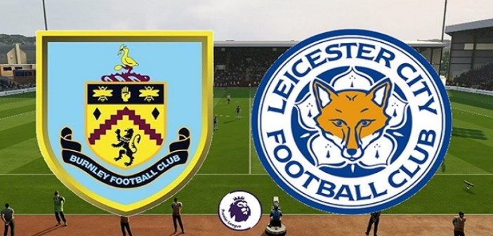 burnley fc vs leicester city fc