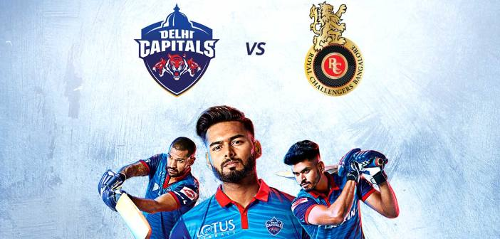 Delhi Capitals beat Royal Challengers Bangalore to qualify for IPL 2019 Playoffs