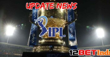 12BET India news: Discussion over IPL postponement is underway amid coronavirus scare