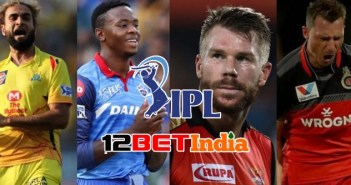 12BET India news: IPL foreign players doubtful after new visa restrictions