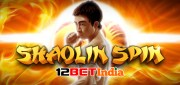 Shaolin Spin Slot Game Review and 12BET's Featured Games