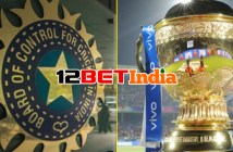 12BET India: BCCI eyes October-November window for IPL to commence