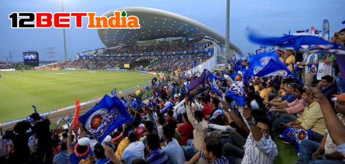 12BET India News: IPL in UAE is in the cards as offer to host received by the Board
