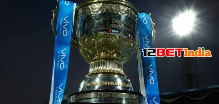 12BET India News: VIVO to retain as the major IPL sponsor