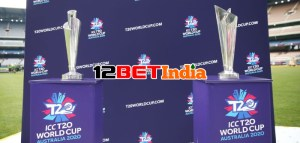 12BET India News: T20 World Cup has been postponed