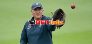 12BET India News: England coach Silverwood backs earlier Test match starts