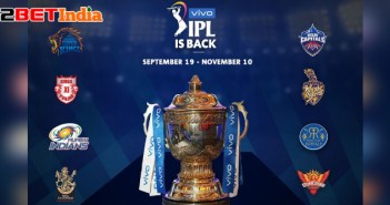 12BET India News: IPL to retain major sponsor as the league begins on September 19