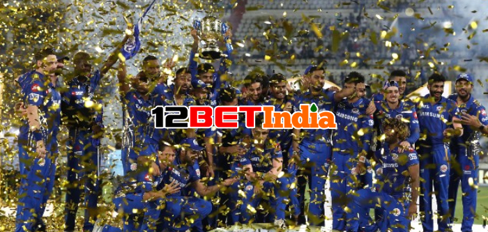 12BET India News: UAE cricket board keen to allow fans in stands for IPL 2020