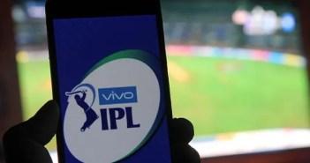 12BET India News: VIVO set to exit IPL title sponsorship