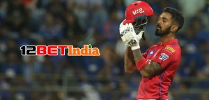 12BET India News KL Rahul hits record-breaking Indian score in IPL history
