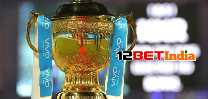 12BET India News: Mumbai take on Chennai in opening match as IPL 2020 fixtures announced