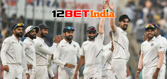 BCCI Declined England Request to Shift Test Series From India to UAE
