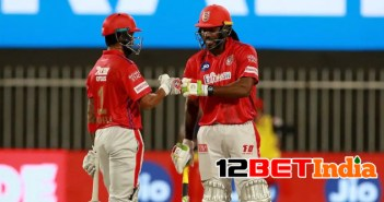 12BET India News KXIP end losing streak with win over RCB
