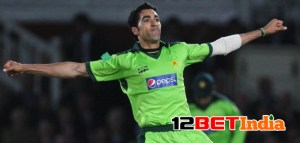 12BET India News Pakistan's fast bowler announces retirement from all forms of cricket
