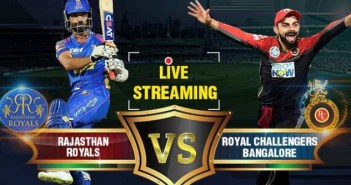 12BET Predictions IPL 2020 Match 33 Rajasthan Royals Vs Royal Challengers Bangalore