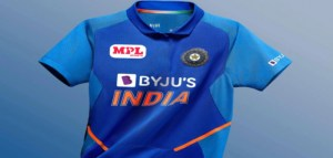 12BET India News MPL Sports signed three-year deal to be India's new kit sponsor