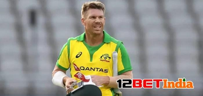 Aussie opener David Warner says he won't respond to Indian taunts