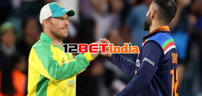 12BET Predictions AUS Vs IND 2020 First T20I Match