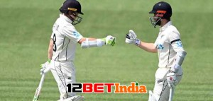 12BET Predictions NZ Vs WI Second Test Match