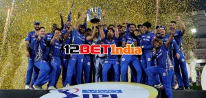 12BET India News Mumbai Indians registers increase in brand value in 2020, says study