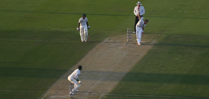 12BET India News: Oman set to host Test cricket