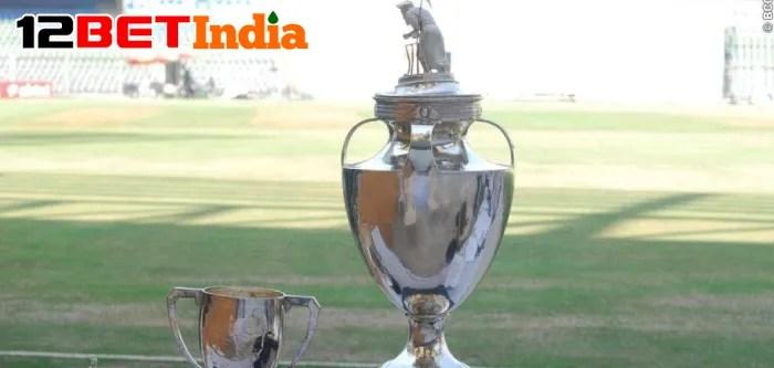12BET India News Vijay Hazare Trophy to go ahead as BCCI delays Ranji Trophy before IPL 2021