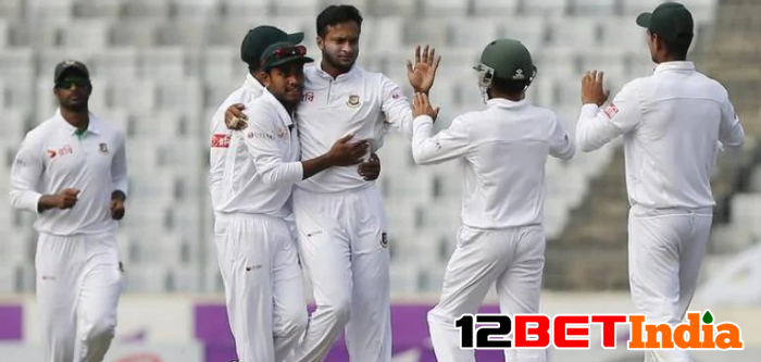 12BET Predictions Bangladesh Vs West Indies Second Test match