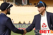 12BET Predictions India vs England Third Test match