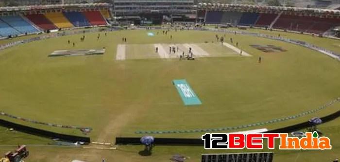 Pakistan T20 tournament singalize return of fans in stadiums